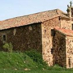 Ermita Virgen de los Remedios de Noviercas, ayuntamiento de Noviercas